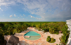 Uxmal Resort Maya