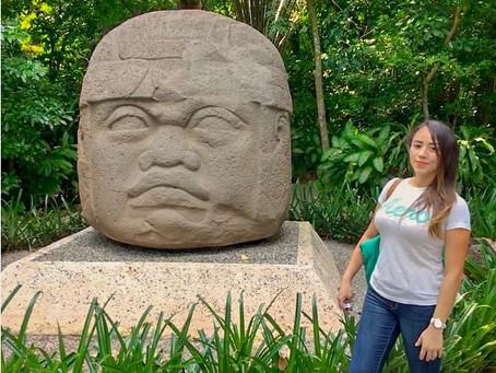 Parque Museo la Venta... mis impresiones
