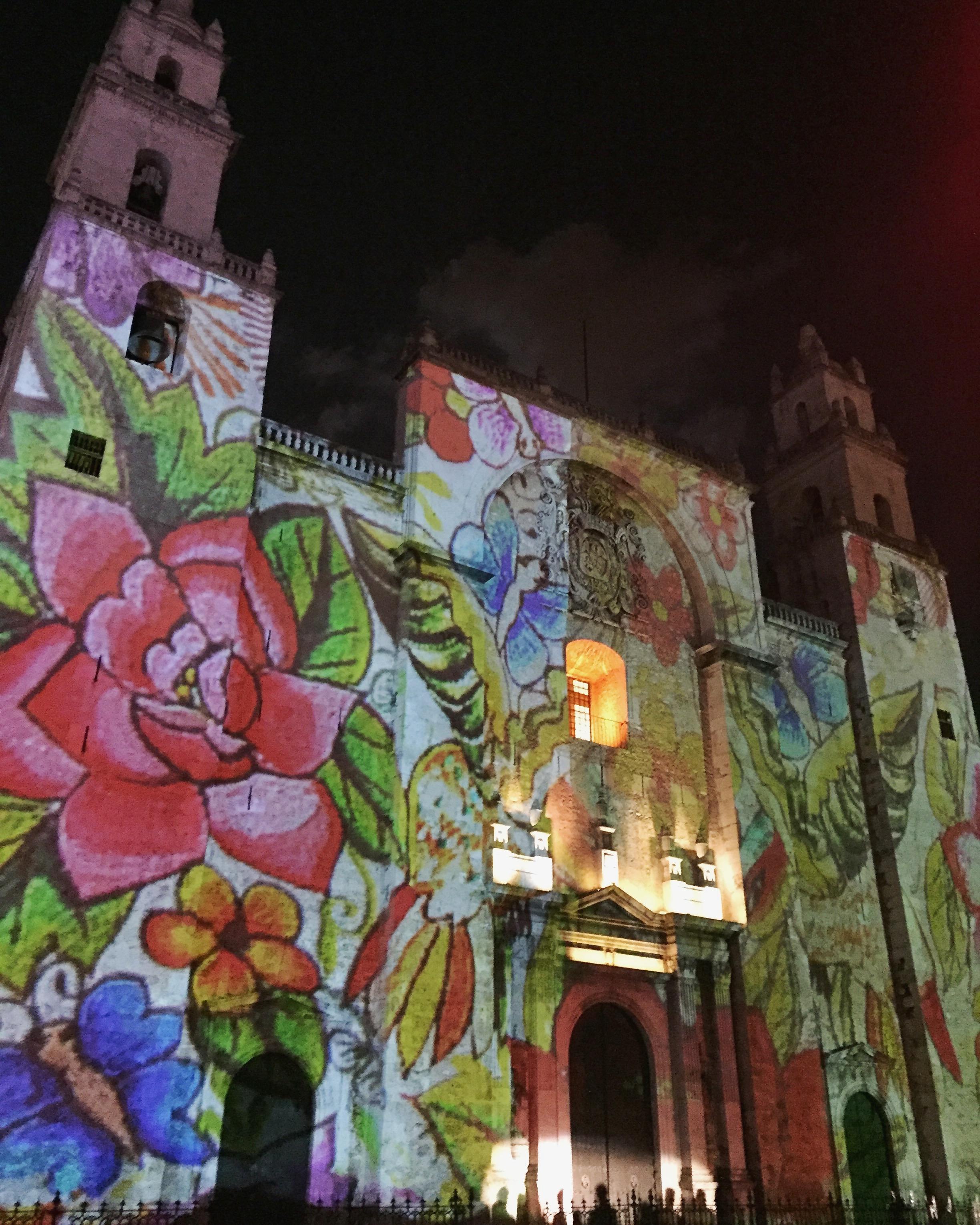 Catedral Mérida
