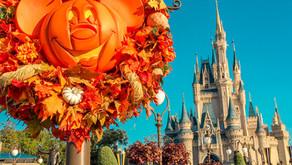 Tips para disfrutar la Mickey´s Not So Scary Halloween Party