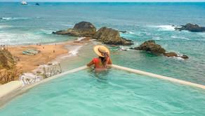 Mazunte, un destino ecológico de turismo sustentable