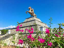 Monumento a Mariano Matamoros