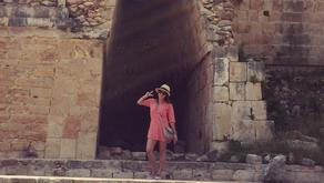 Travel lover, viajera... ¿Quién soy yo?