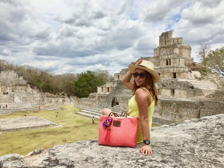 Edzná, la ciudad maya de Campeche que debes visitar