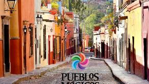 ¿Conocen los 121 Pueblos Mágicos de México?