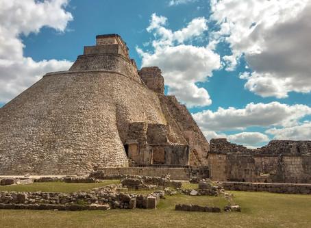 Uxmal, ciudad maya con encanto enigmático