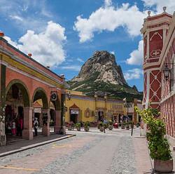 Peña de Bernal Pueblo Mágico