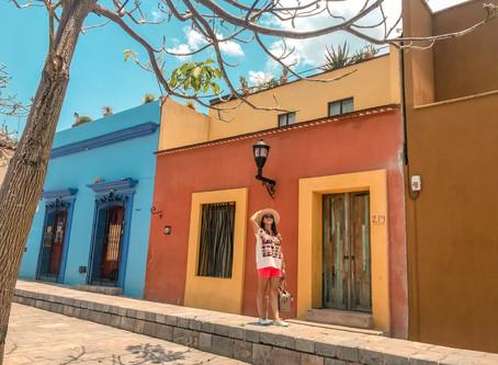 Oaxaca, una ciudad llena de encanto… ¿Qué hacer y qué visitar?