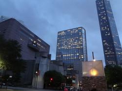 Nights of Houston