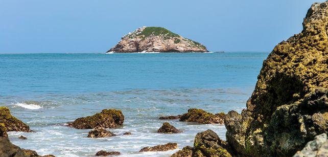 Playa Cayaquito