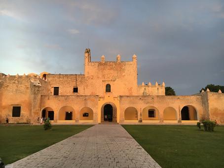 Valladolid, Yucatán, un pueblo mágico para disfrutar