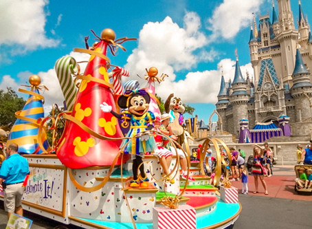 Mi experiencia planeando unas vacaciones a Disney World y el nuevo esquema de precios