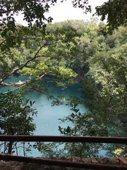 """Cenote """"Los Patos"""""""