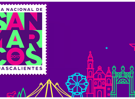 "Feria de San Marcos 2017 ""La Feria de México"""