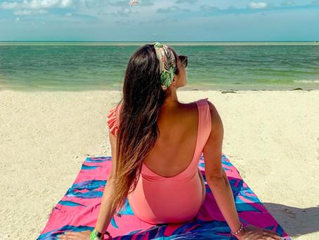 4 días de tour por la Riviera Maya con Alleiva Travel