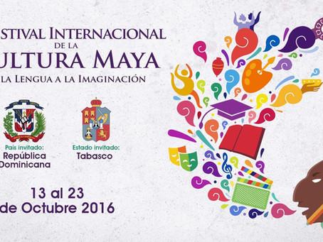 Festival Internacional de la Cultura Maya