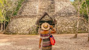 Cobá, una zona arqueológica imperdible
