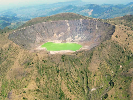 8 destinos desconocidos de Chiapas que debes visitar