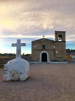 Misión San Ignacio