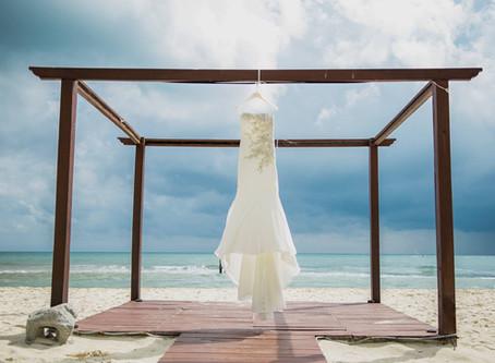 ¿Cómo es una boda destino? Aquí les cuento mi experiencia