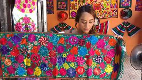 ¿Por qué amo las artesanías mexicanas?
