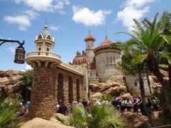 Castillo del Príncipe Eric