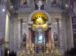 Catedral León Guanajuato