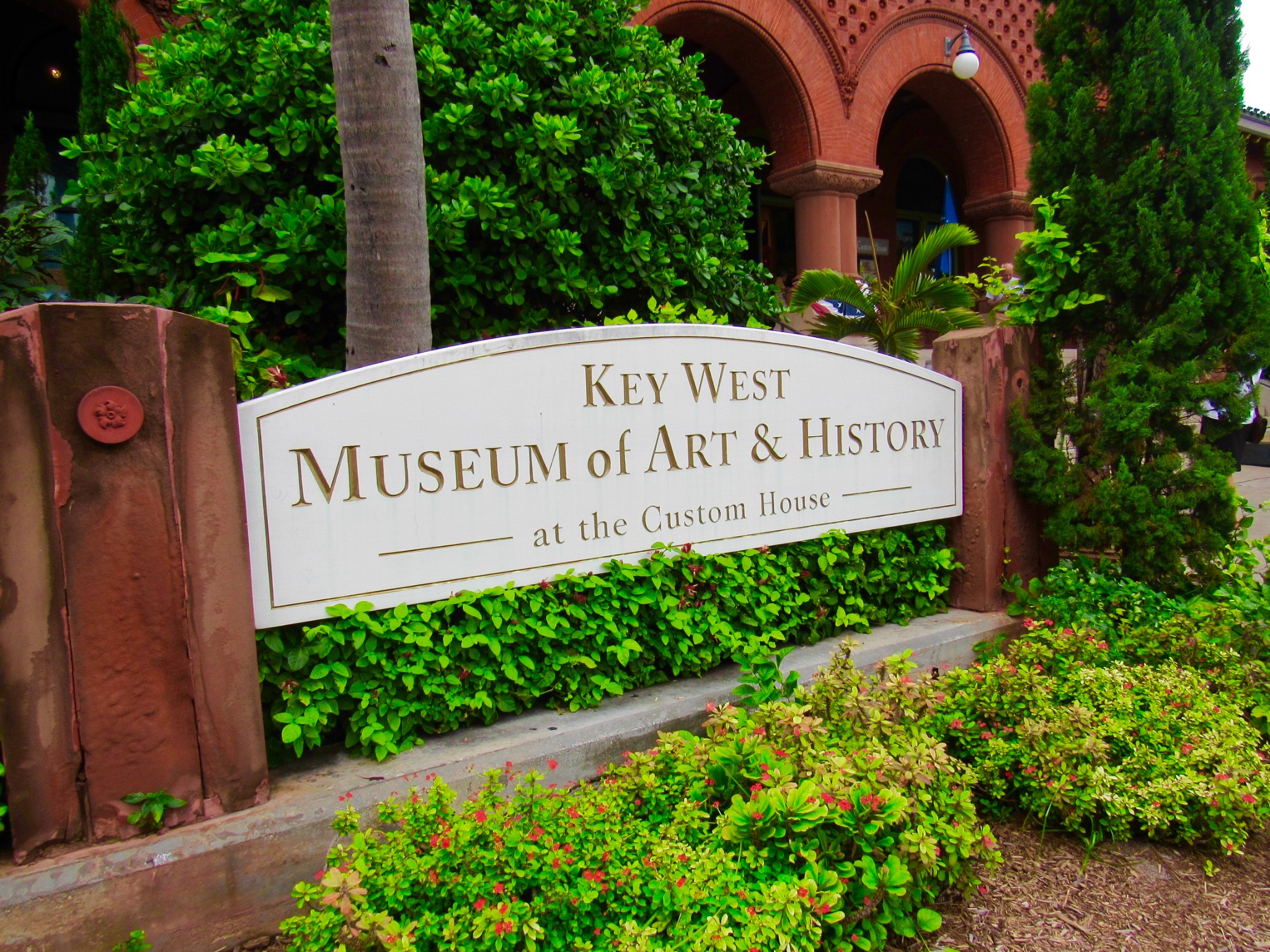 Museum of Art & History Key West, Fl