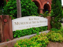 Museum of Art & History Key West, Fl