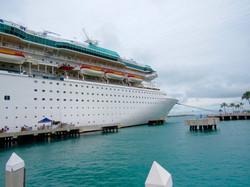 Crucero en Key West, Fl