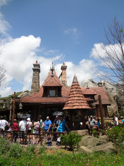 Cabaña de Bella