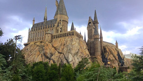 Conociendo The Wizarding World of Harry Potter