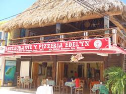 Pizzeria Edelyn
