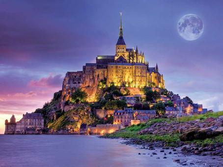Los 10 lugares más románticos del mundo