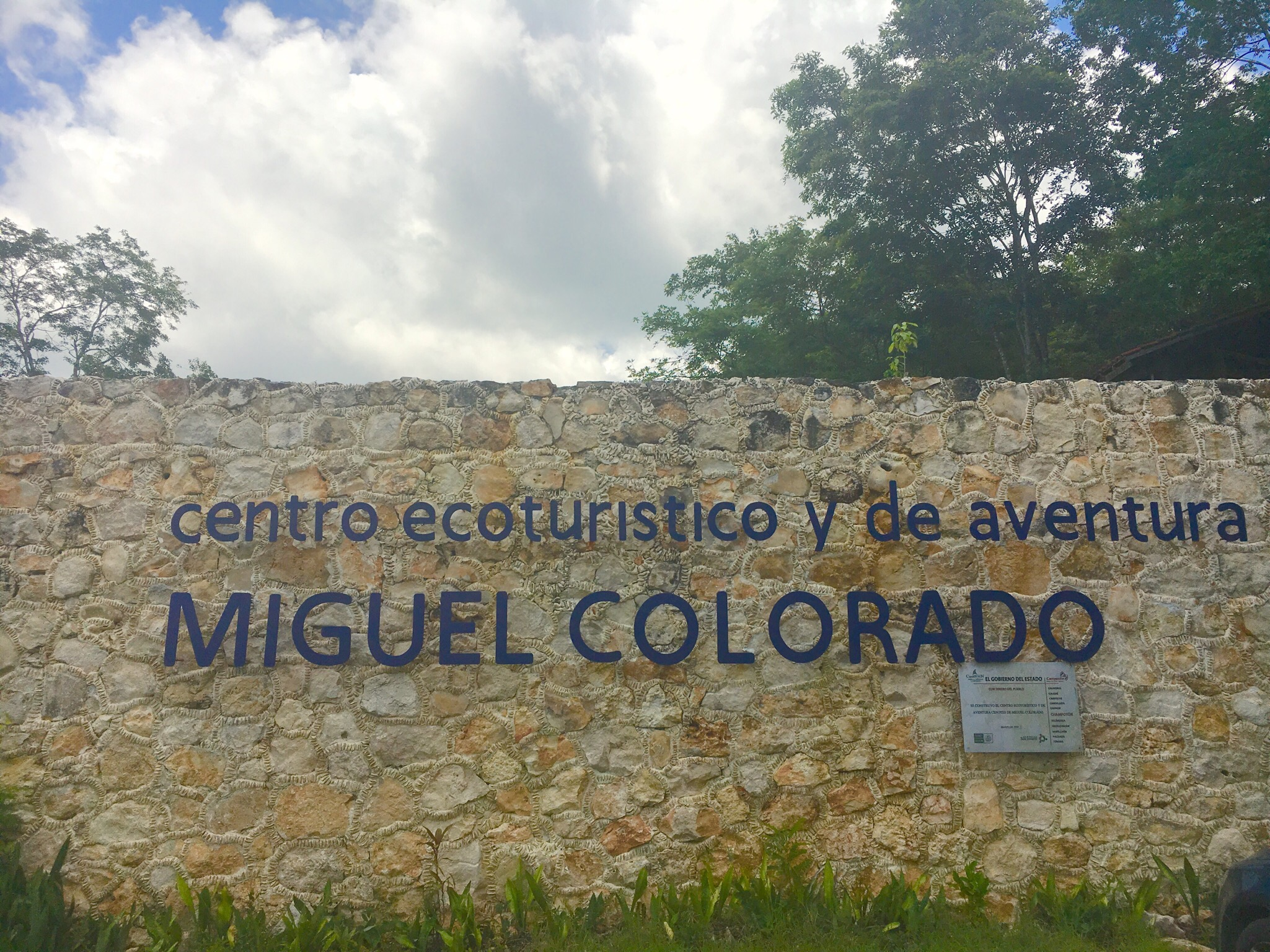 Miguel Colorado