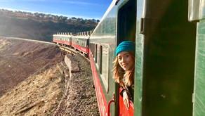Viajar en el Chepe Regional y Express, costos e itinerarios
