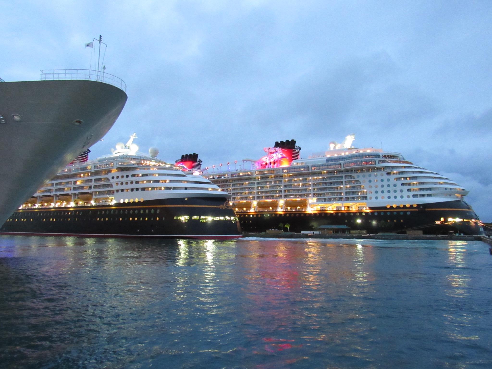 Cruceros en Nassau