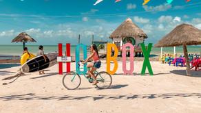 Holbox, todo un paraíso por descubrir