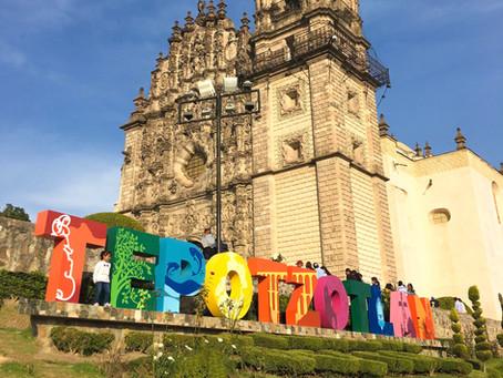 5 cosas que hacer en Tepotzotlán Pueblo Mágico