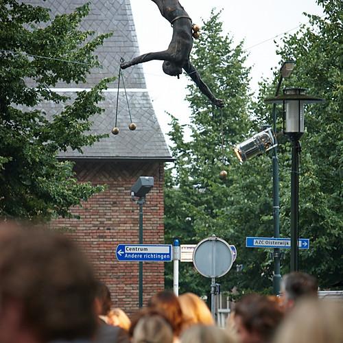 Oistervijk, HOLLAND
