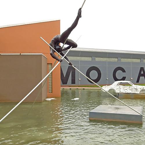 MOCA - MIAMI, USA
