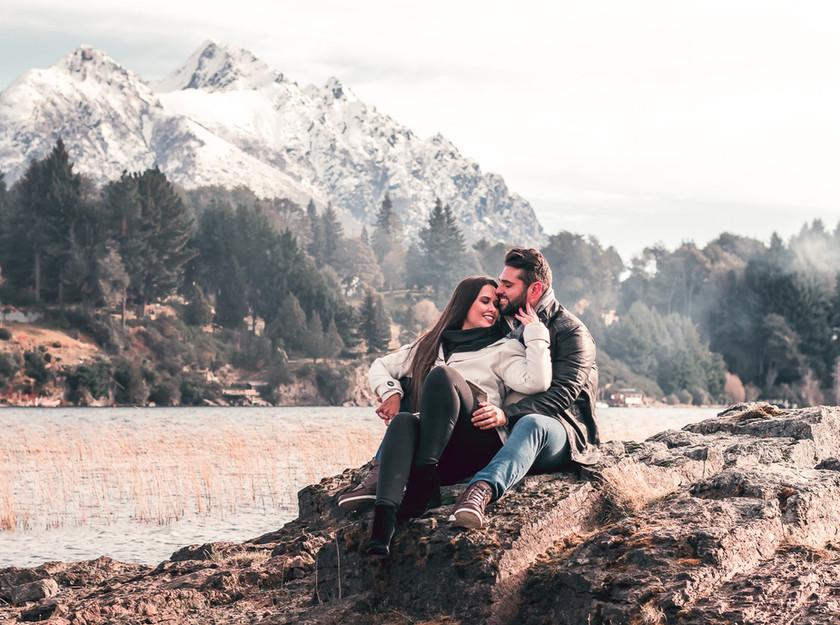 Davi Minatto Foto Bariloche Dicas de Bariloche: É melhor levar Real, Dólar ou Peso?