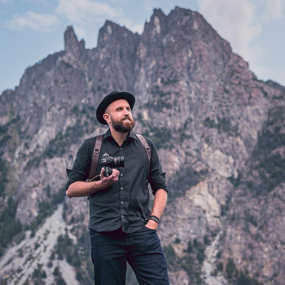 Fotógrafo de Bodas y Casamientos en Bariloche