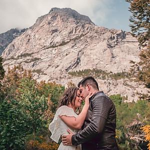 Stephanie & Rodrigo | Lua de Mel
