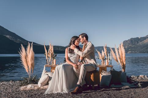 Elopement Wedding Bariloche