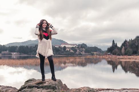 Ensaio de 15 anos - Davi Minatto Fotógrafo Brasileiro em Bariloche – Ensaio em Bariloche