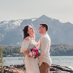 Gabriela & Pedro | Pré Wedding