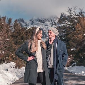Paula & Daniel | Ensaio de Casal