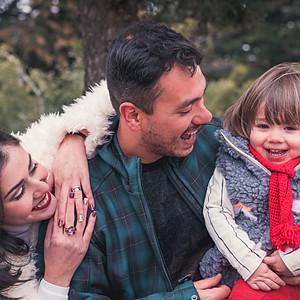Lorena & Donato | Ensaio de Família