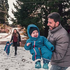 Vanessa & Caio | Ensaio de Família